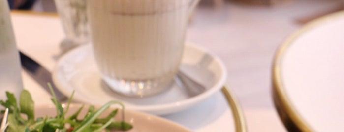 Fougère Café is one of France 🇫🇷.