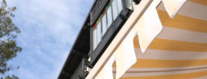 Hôtel Ha(a)ïtza is one of Аркашон и Кап-Ферра.