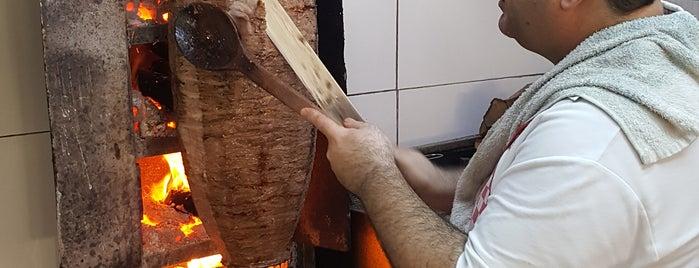 Rota Restaurant Barış Usta is one of สถานที่ที่บันทึกไว้ของ Emre.