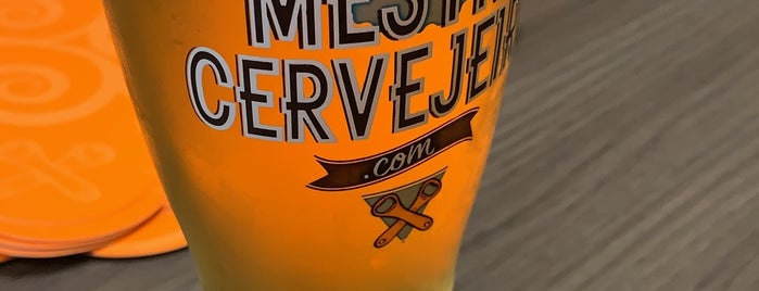 Mestre-Cervejeiro.com is one of Serra Gaúcha.