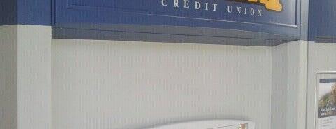 Golden 1 Credit Union is one of Lieux qui ont plu à Marjorie.