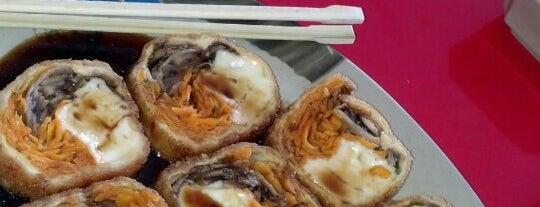 Sushi Nippon is one of Lugares favoritos de Misa.