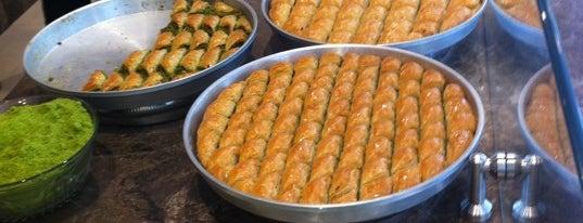 Koçak Baklava is one of Tatlı, Dondurma ve Fırın.
