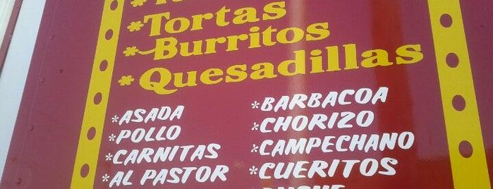 Tacos Dos Hermanos Taco Truck is one of Atlanta/Alabama.