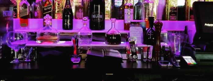 Jimmy's Eat Drink Party is one of Tempat yang Disimpan Radairis.