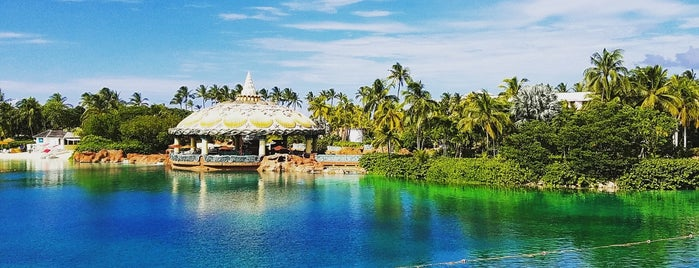 Nassau is one of Tempat yang Disukai Mayte.