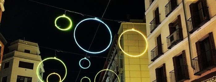 La Latina Neighbourhood is one of erykaceaさんの保存済みスポット.