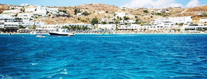 Agia Anna Beach is one of Grécia.