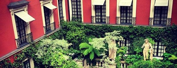 Hôtel Costes is one of Paris Places To Visit.