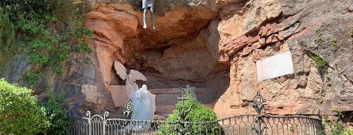 Creu de Sant Miquel is one of Lugares favoritos de Olga.