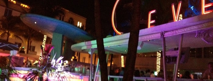 Clevelander South Beach Hotel and Bar is one of Nightlife | Miami Music Week 2014.
