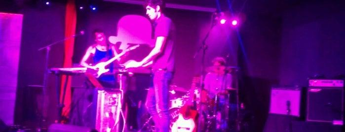 Bares concierto en Zaragoza