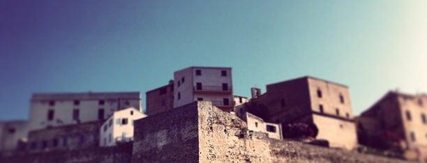 Citadelle de Calvi is one of Bucket List.