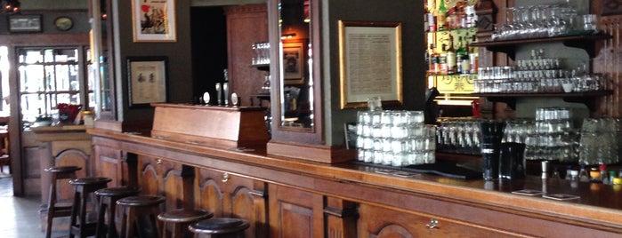 O'Reillys is one of Die 30 beliebtesten Irish Pubs in Deutschland.
