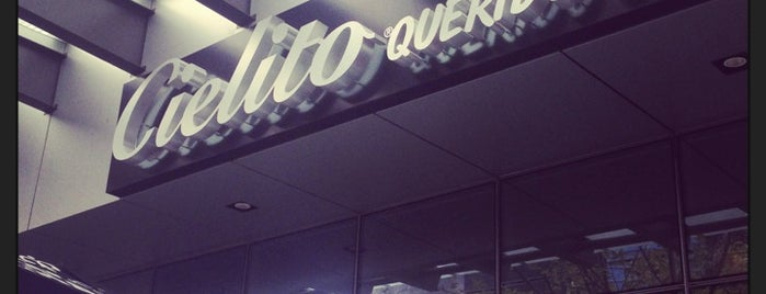 Cielito Querido Café is one of Hugo 님이 좋아한 장소.