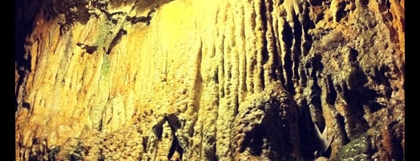 Lost River Caverns is one of Philadelphia.