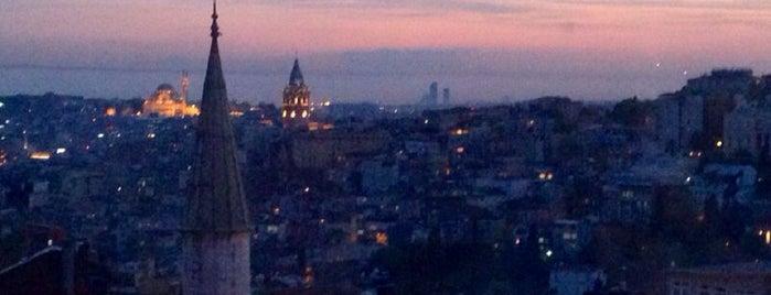 Doğa Balık is one of Istanbul.