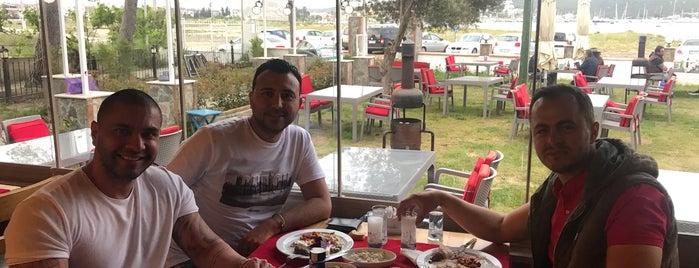 La' Dude Bahçe is one of Gastro Meyhaneler 1.