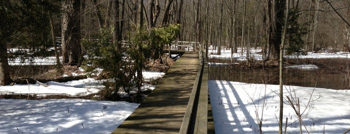Burns Conservation is one of Guide to Halton's Outdoors.