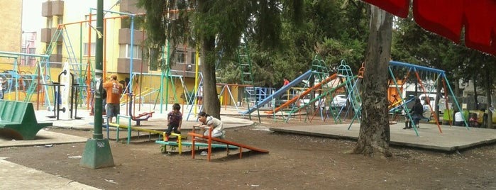 Parque de los Patos is one of Lugares favoritos de Lupis.
