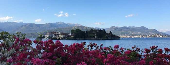 Giardino Botanico Alpinia is one of Top 10 favorites places in Stresa.