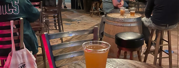 18th Ward is one of NYCBreweries_ME List.
