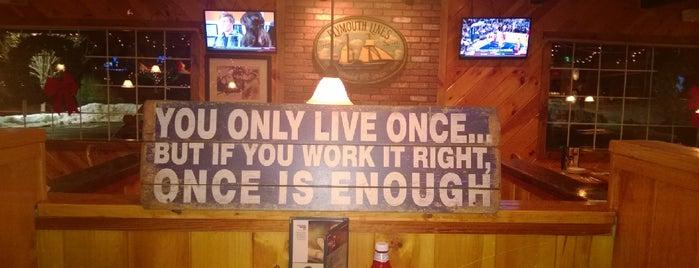 Owen O'Learys Brew Pub is one of Orte, die Chris gefallen.