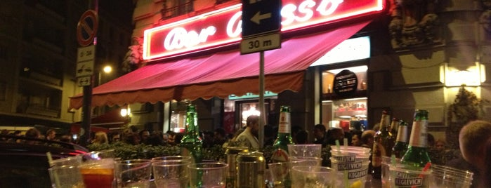 Bar Basso is one of GAY GUIDE MILAN.