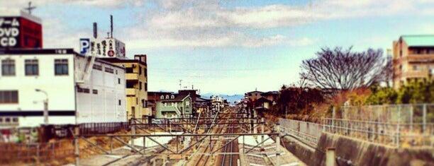 Kobuchi Station is one of JR 미나미간토지방역 (JR 南関東地方の駅).