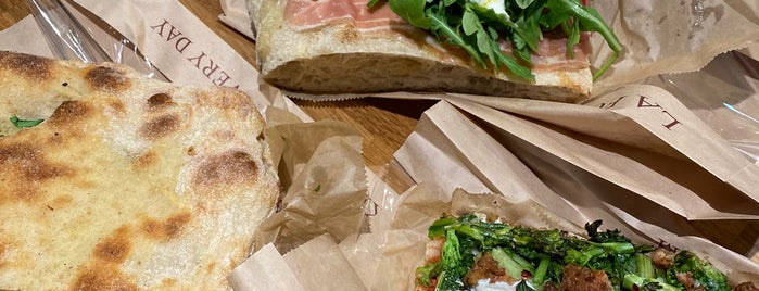 Eataly is one of Los Angeles.