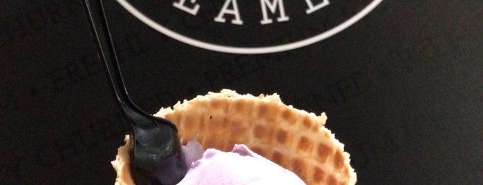 Churned Creamery is one of Irvine, CA.
