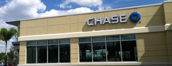 Chase Bank is one of Manuel 님이 좋아한 장소.