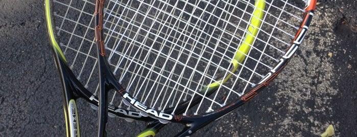 Pro Tennis World is one of Lieux sauvegardés par Guilherme.