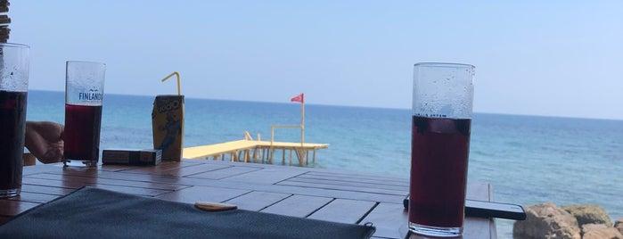 Defne Bungalov Restaurant is one of Çanakkale.