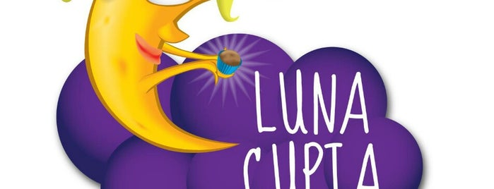 Luna Cupia is one of Lieux sauvegardés par Umut.