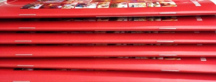 Print Spot is one of Lugares favoritos de Luis.