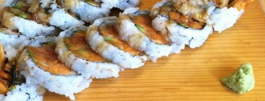 Asia Cuisine Korean & Japanese Restaurant is one of Dinner.