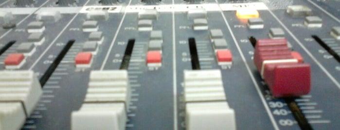Radio Rock Online is one of Lieux qui ont plu à Ann.