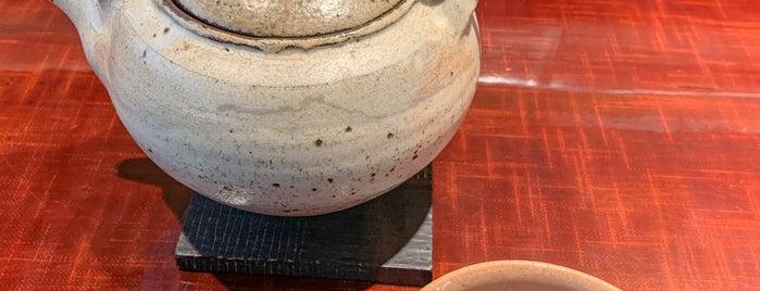 茶菓円山 is one of 京都.