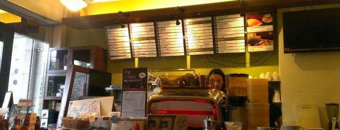 席瑪朵烘焙咖啡 is one of coffee houses.