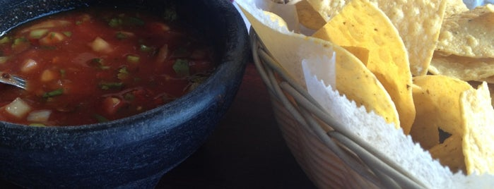 Azteca's Mexican Restaurant is one of Colorado.