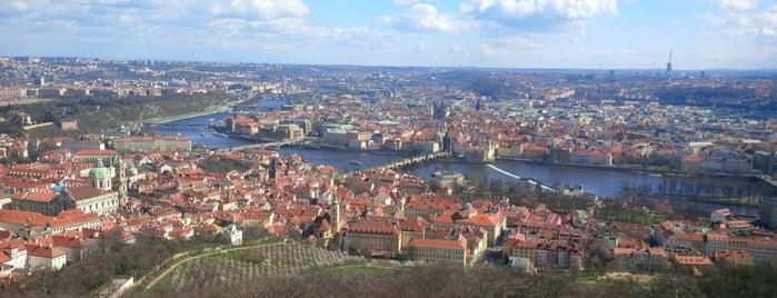 Vyhlídka na Hradčanském náměstí | Prague Castle View Point is one of Kurztrip nach Prag.