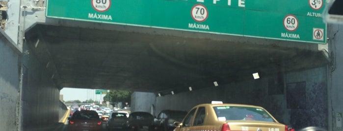 Monterrey is one of Macini : понравившиеся места.
