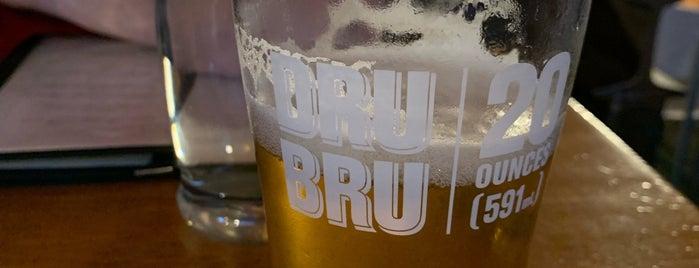 Dru Bru is one of Lieux qui ont plu à Daniel.
