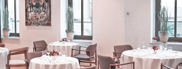 Gile Restaurant is one of Tempat yang Disimpan Kamil.
