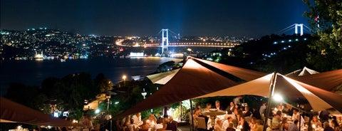 Sunset Grill & Bar is one of 13. Yeme İçme Ödülleri Kazananları.