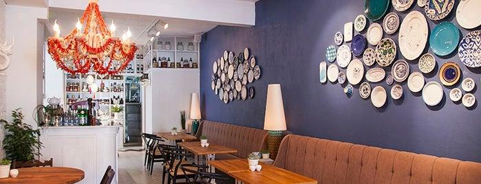 Naif is one of En İyi Kafe/Brasserie Adayları.