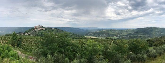 Vidik is one of Istria 🇭🇷.
