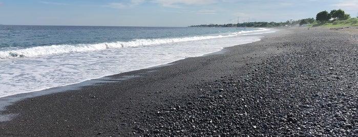 Kusamba Beach is one of bali 2016.