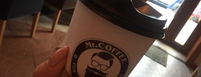 MY COFFEE is one of Tempat yang Disimpan Lenyla.